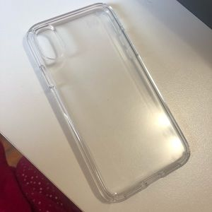 iPhone X Speck Case